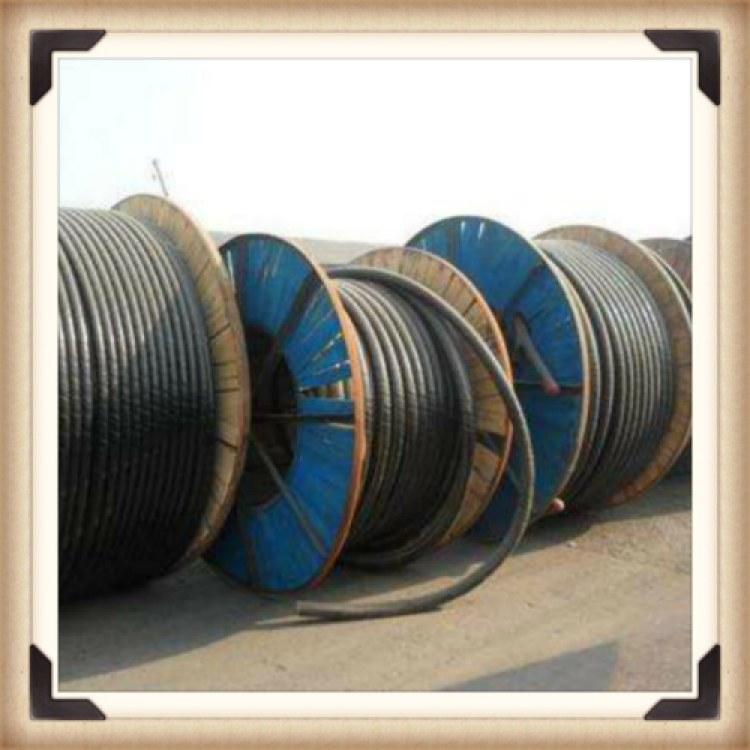 长春电缆线回收-回收废旧电缆市场行情