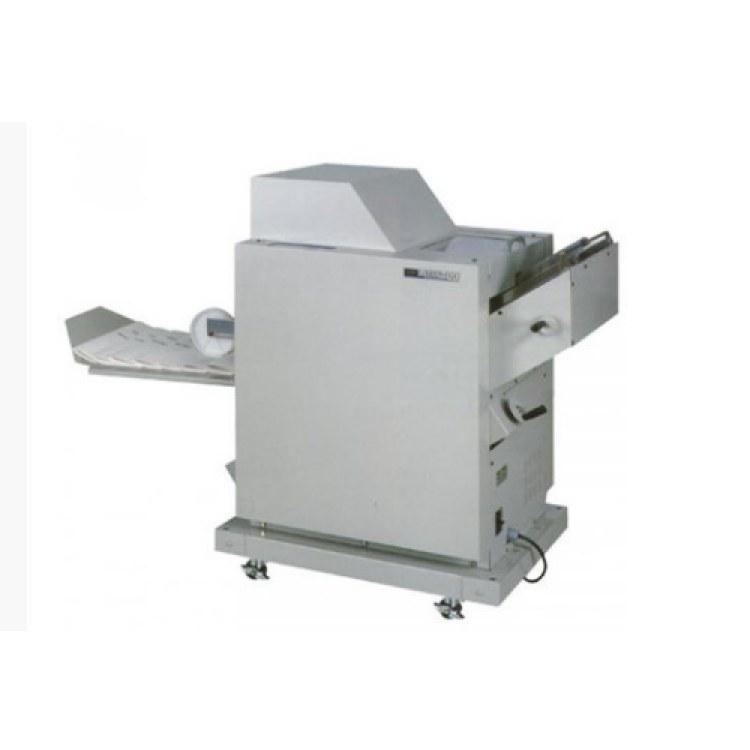 太原XB-USF-W 全自动铁丝订折机 高速电动铁丝装订机平钉骑马钉  公司推荐