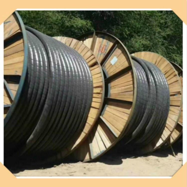 邢台高压电缆回收-回收废旧电缆现金结算