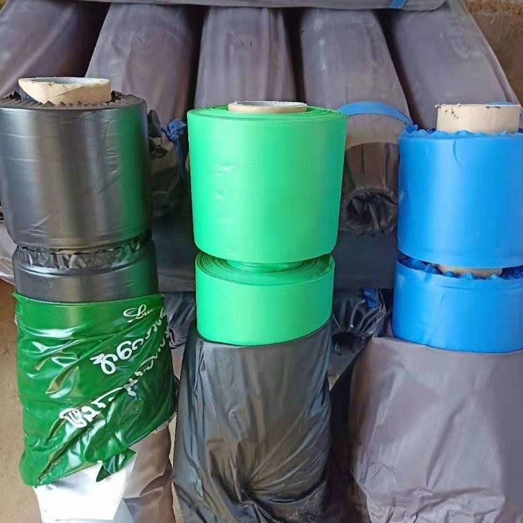 PVC压延膜 保温压延膜 管道缠绕膜生产厂家