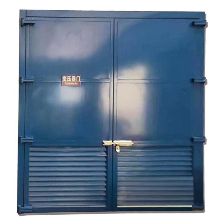 君富厂家生产 电动 工业门 工业门规格齐全