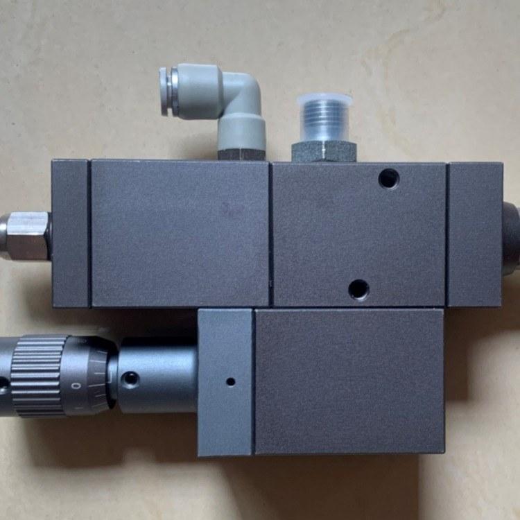 5g定量阀,0-5g油脂定量控制阀