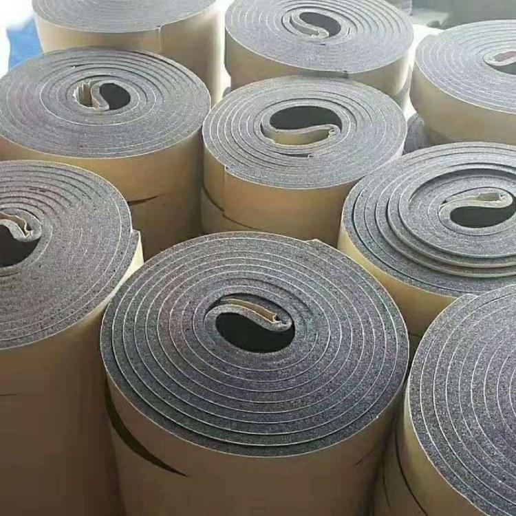 3mm橡塑海绵胶条-橡塑密封条订制各种规格9501密封胶条