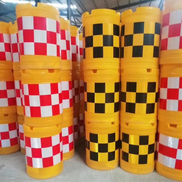 厂家直销 防撞桶  交通设施防撞桶 规格齐全