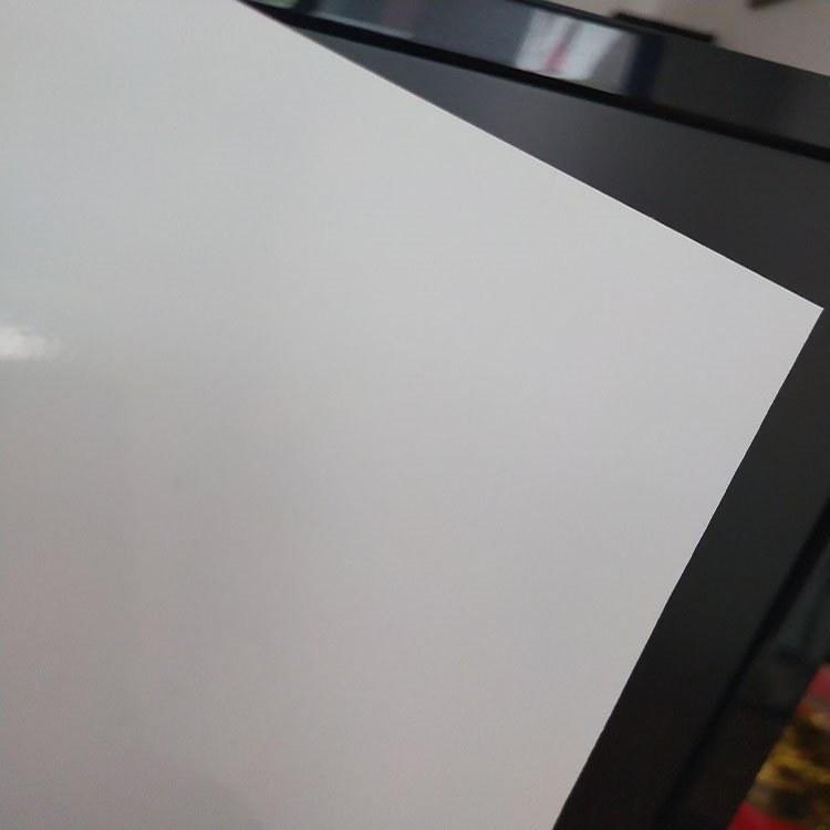 PC扩散板 面板灯/筒灯/线条灯配套扩散板 高透光率高雾度扩散板