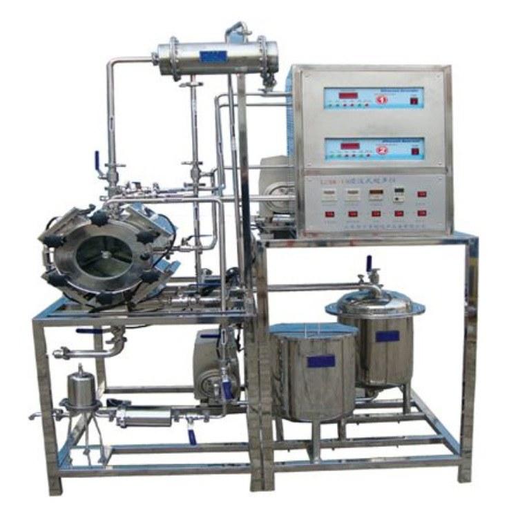 山东联超电子 供应销售超声波中药提取机组生产厂家