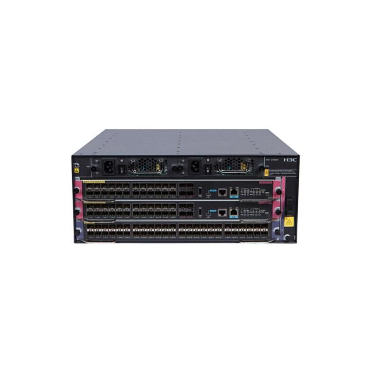 Huawei/华为S7706总装机箱/套包 ES0B00770600 核心交换机