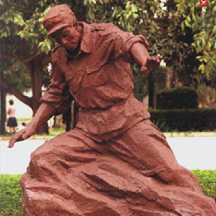 景观雕塑厂 推荐东唐雕塑 精湛工艺 艺术行业十佳品牌