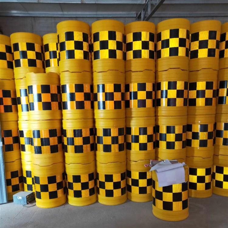 大川厂家直销防撞桶  交通设施防撞桶 规格齐全