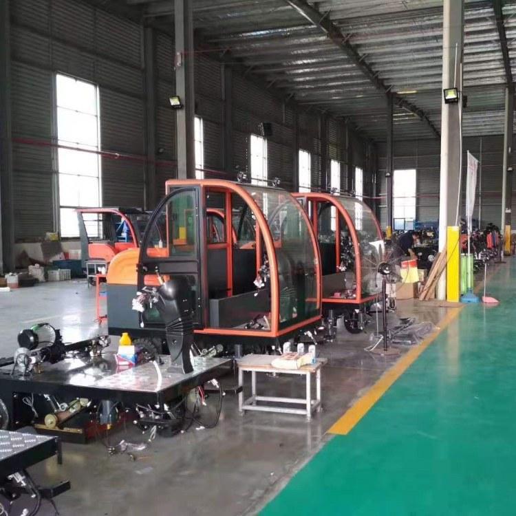 全自动洗地机价格-驾驶扫地机生产厂家供应优质大型全自动洗地机