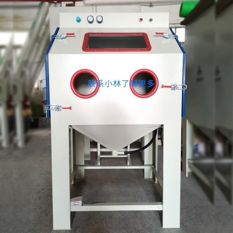 廣州手動噴砂機 鋁件噴砂處理手動噴砂機 9080噴砂機