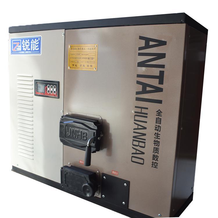 厂家供应生物质采暖炉 锐能生物质水暖炉厂家直供 规格齐全 取暖效果好