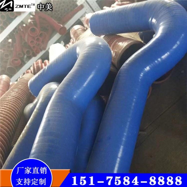 异型硅胶管 增压器硅胶管 厂家直销 量大从优