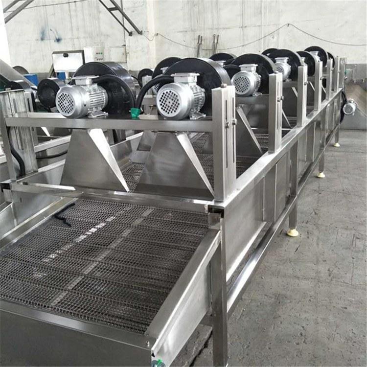 润鼎机械RD 厂家定制软包装翻转式风干机 包装袋除水风干机