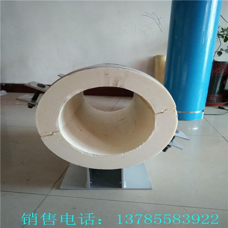 聚氨酯保冷管托 聚氨酯管托  焊接支座 滑动支座