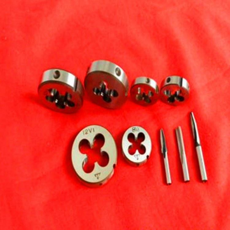 厂家直销 大量采购 山东工具  气门嘴丝锥5V1 机用丝锥  来图定制