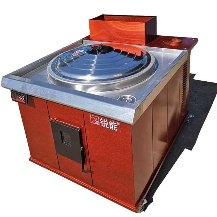 节能生物质采暖炉 锐能生物质取暖锅炉全国直供 质优价廉 售后有保障