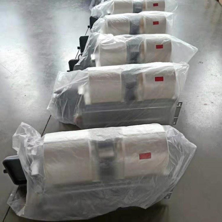 风机盘管 卧式暗装 中央空调 水空调冷暖风机盘管