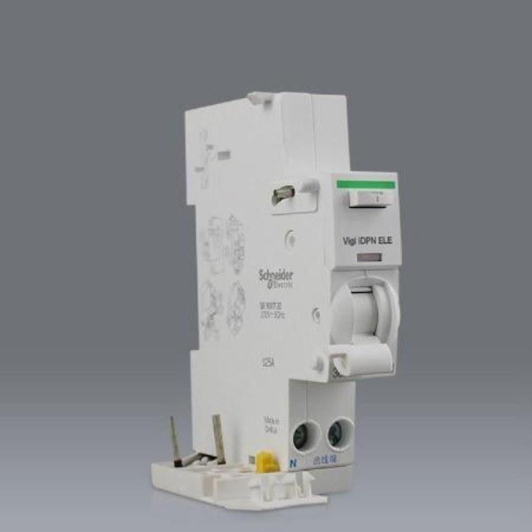 施耐德漏电保护器规格齐全  Vigi iC65 ELE 2P 40A 30mA AC