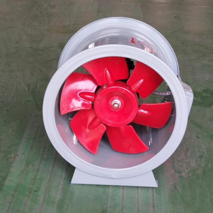加工轴流风机价格SWF混流双速风机加工定制
