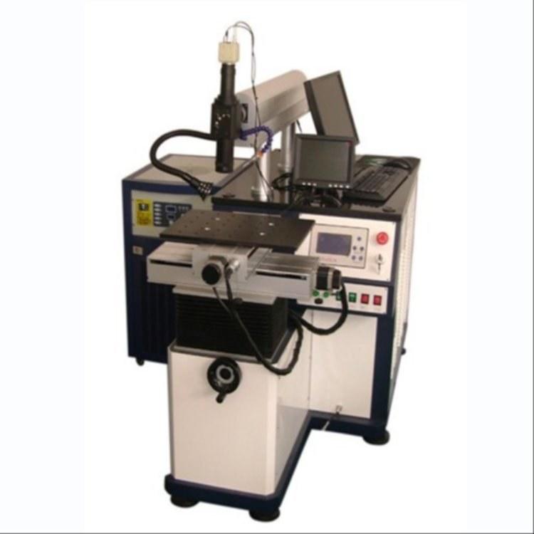 LKW-300型YAG激光焊接机