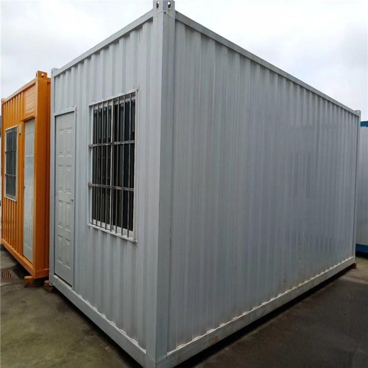 贵州保温集装箱工地的选择集装箱厂家