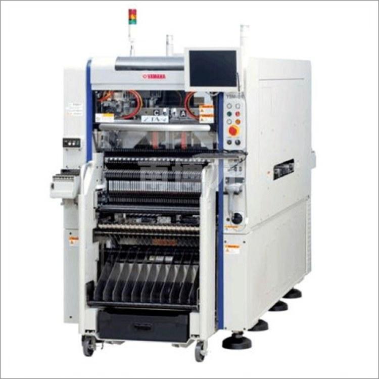 高效模组贴片机出租YAMAHA贴片机质量可以放心