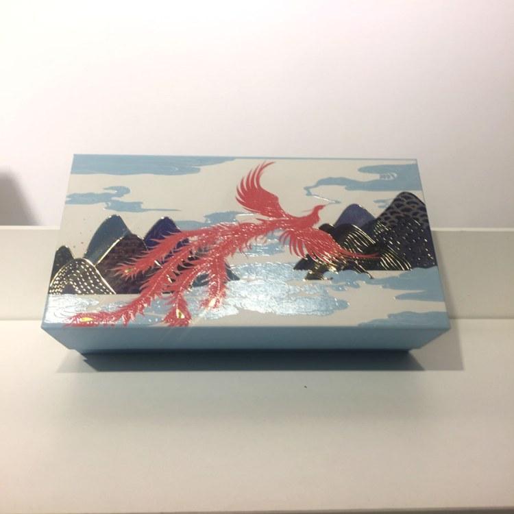 南京印刷化妆品礼盒厂家直出  日化包装化妆品卡盒精品盒 走心设计 免费出样  苏布包装