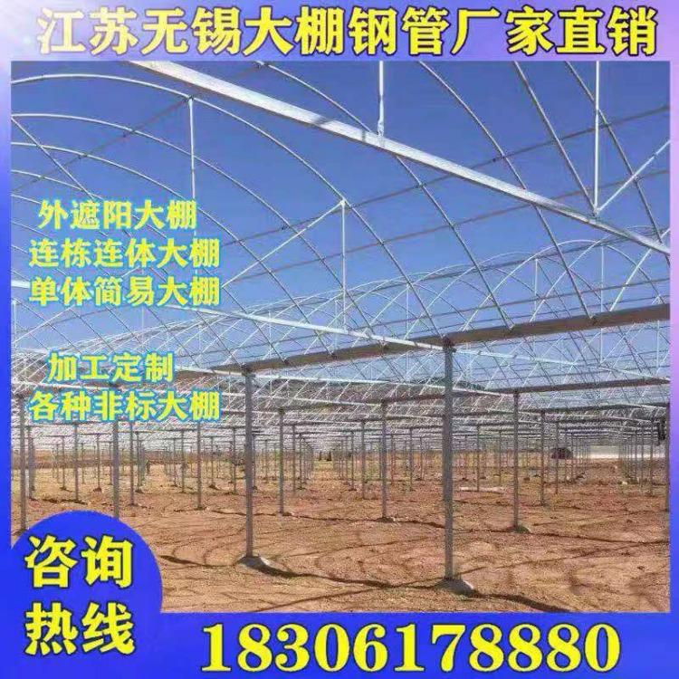 江苏广和助农温室工程有限公司