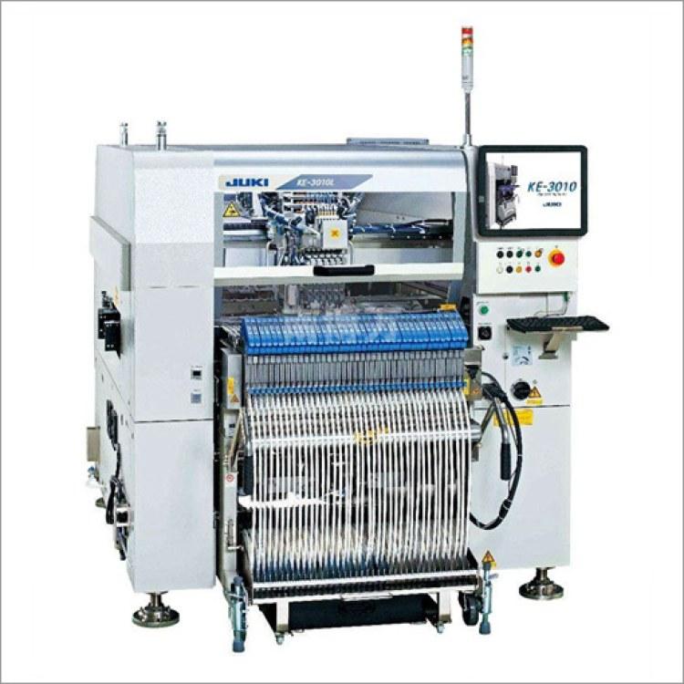 JUKI贴片机 RS-1 中速贴片机品牌知名度高