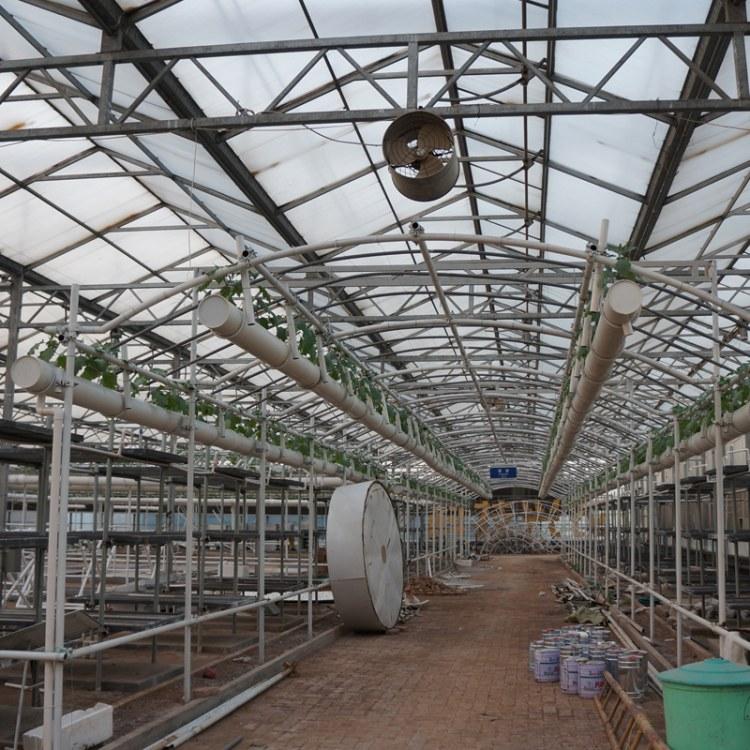 蔬菜大棚骨架 农用大棚骨架 草莓大棚骨架 温室大棚骨架批发