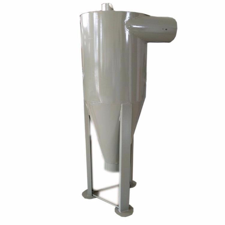 旋风除尘设备 陶瓷多管旋除尘器 XD-II型多管旋风除尘器
