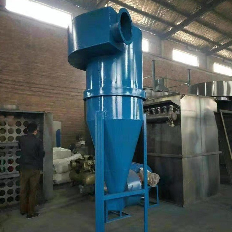 国威直销 工业单机旋风除尘器工厂集尘设备锅炉除尘器集尘器
