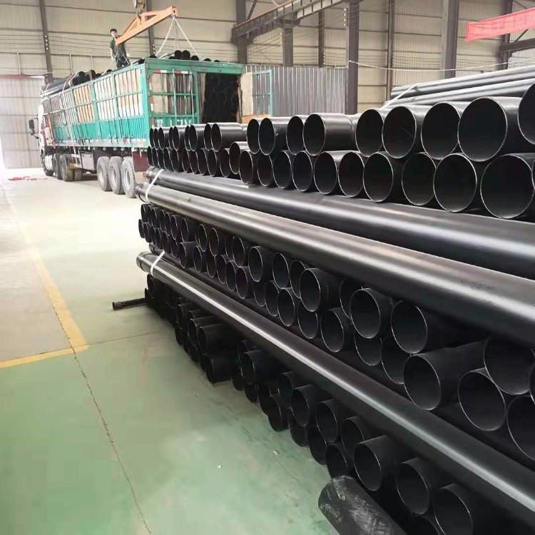 供应优质 钢塑复合管规格齐全 热浸塑电缆套管现货供应