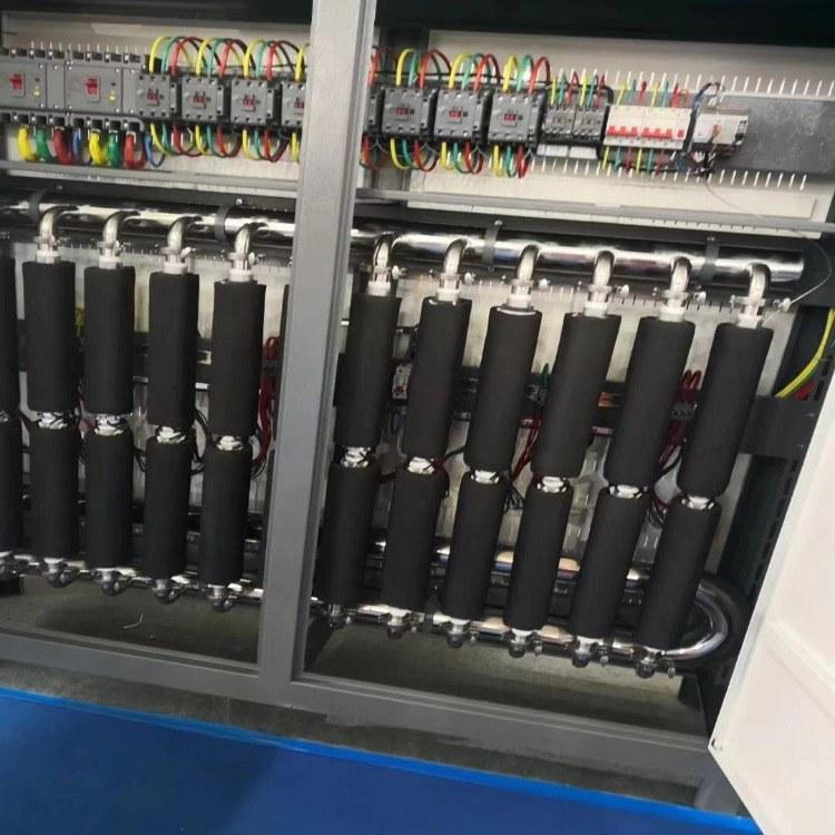 桑纳PTC半导体加热器电热管生产工厂