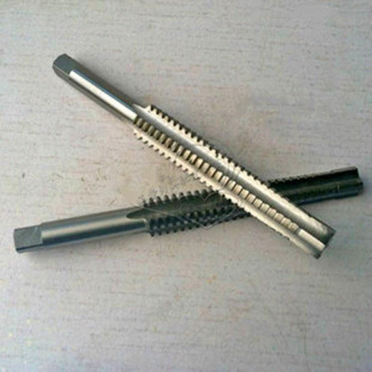 厂家供应商 木工夹专用 梯形丝锥Tr14*3 Tr13.5*2.5 可定制