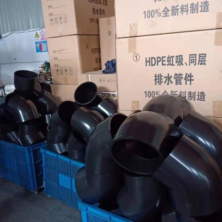 虹吸雨水系统需要的材料、虹吸排水价格、虹吸排水管厂家