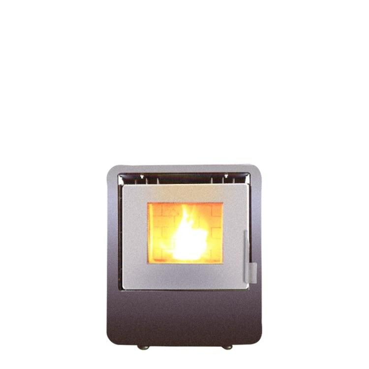 隆尧县善瑞火娃生物质颗粒采暖炉生产厂家 大型养殖场供暖机 生物质取暖炉批发零售全国上门安装质保三年