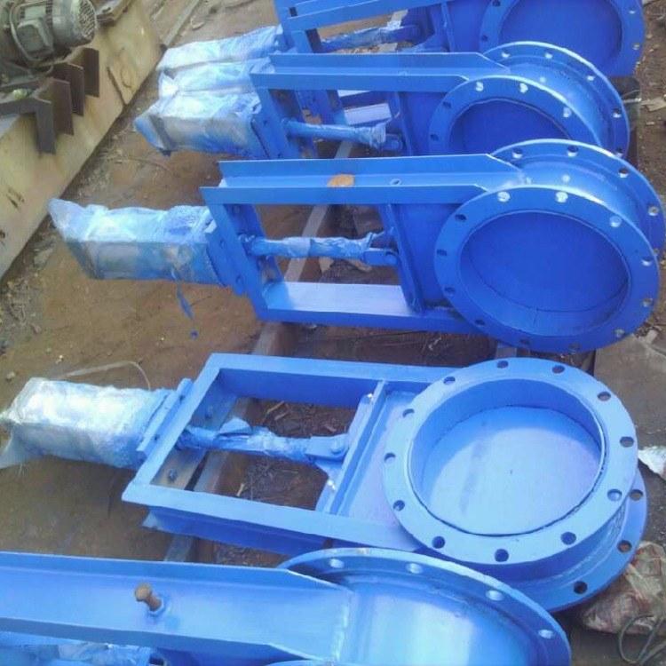 星型卸料器 卸灰阀给料器 方口星型卸料器 圆口卸料器 锐驰朗环保