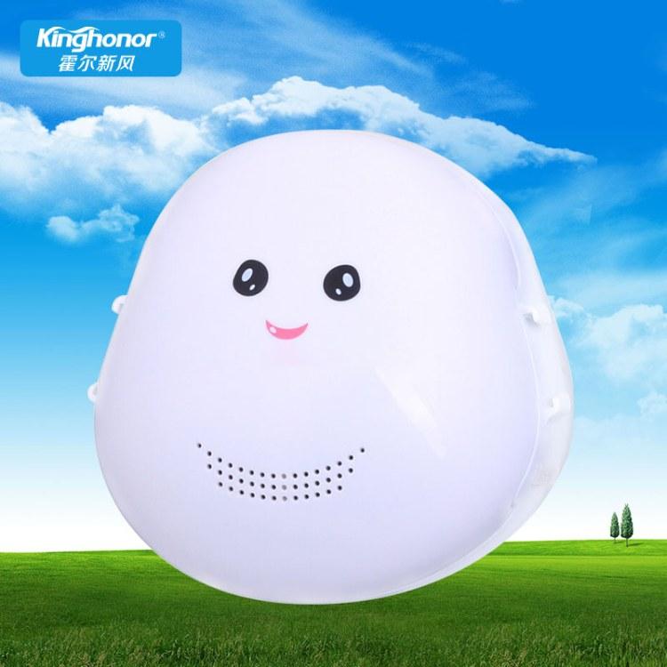 霍尔S1随身新风防雾霾口罩儿童成人孕妇口罩防尘细菌颗粒物PM2.5甲醛