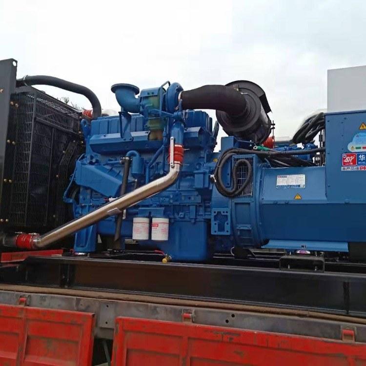 发电机出租  静音型 100千瓦到4000千瓦