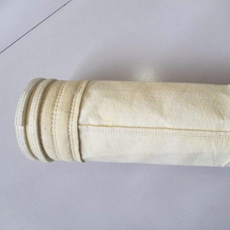 工业PPS除尘布袋 耐腐蚀滤袋 耐高温除尘滤袋 氟美斯布袋