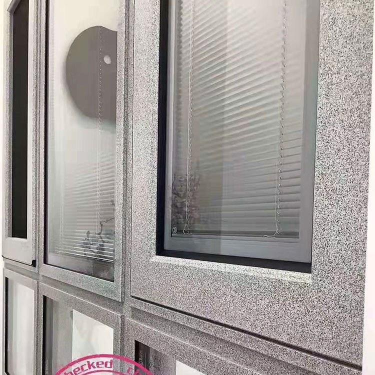 威宇廠家直銷定制門窗價格咨詢 高質量高品質鋁合金斷橋鋁門窗中國前十大品牌生產廠家