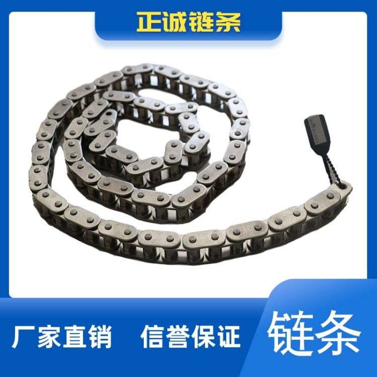 宁津正诚生产 不锈钢环保污水链 碳钢滚子链条 欢迎咨询