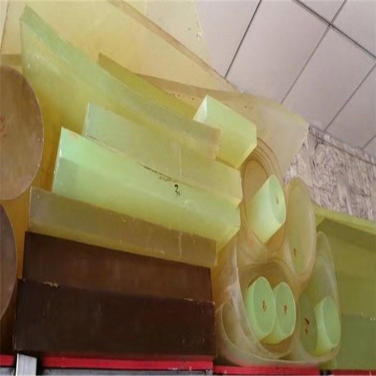 直销旺新专业加工定做 聚氨酯异型件 聚氨酯板和棒价格
