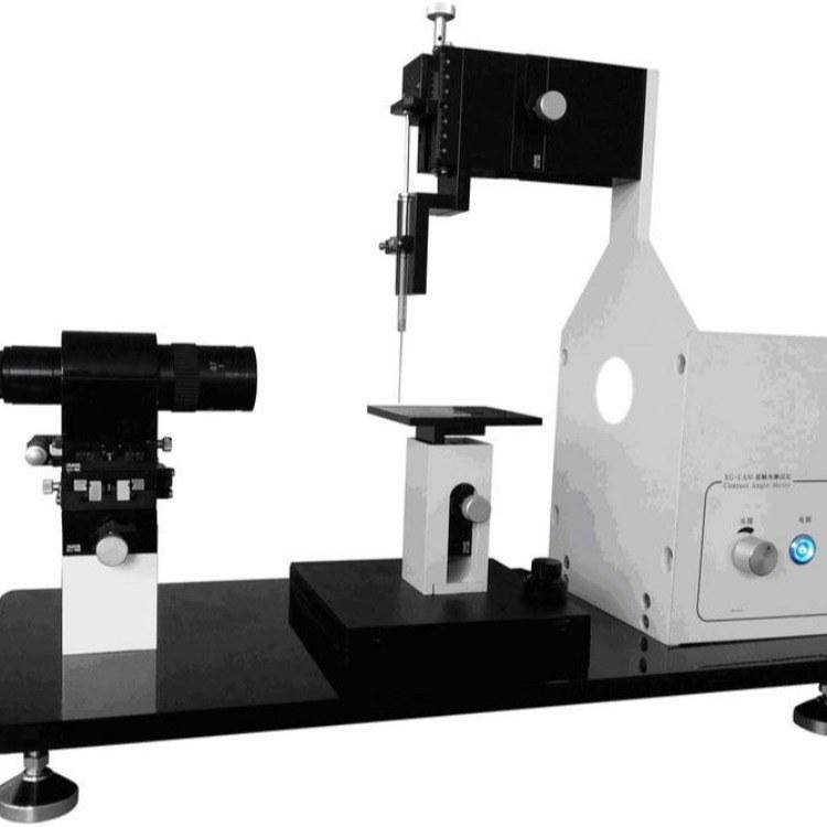 菲唐品牌接触角水滴角测量仪