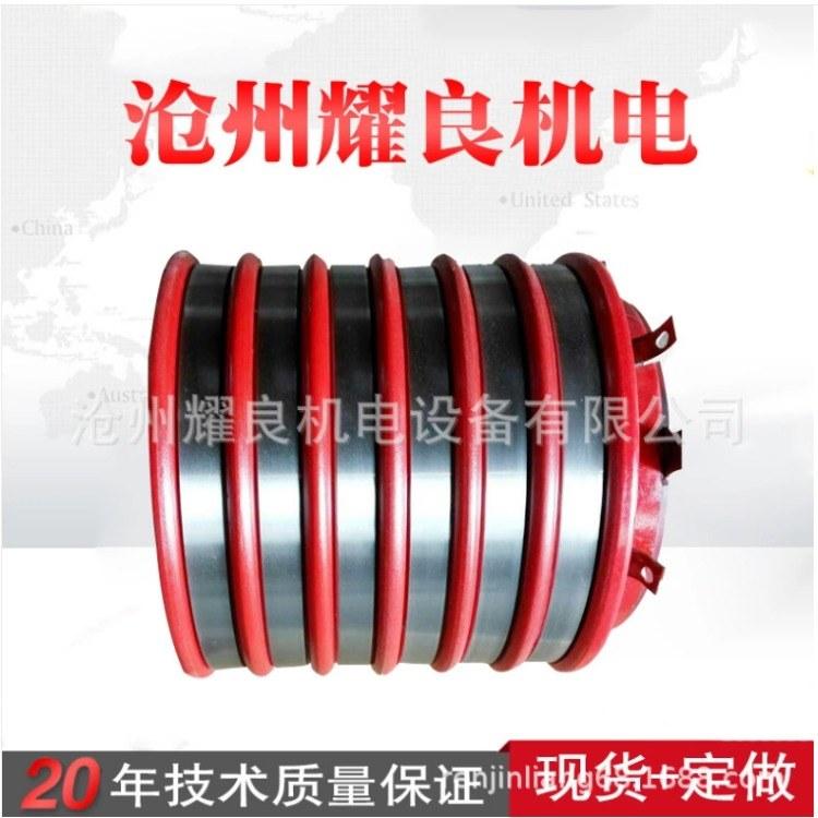 耀良机电多种型号 电机集电环 高压电机集电环 耀良