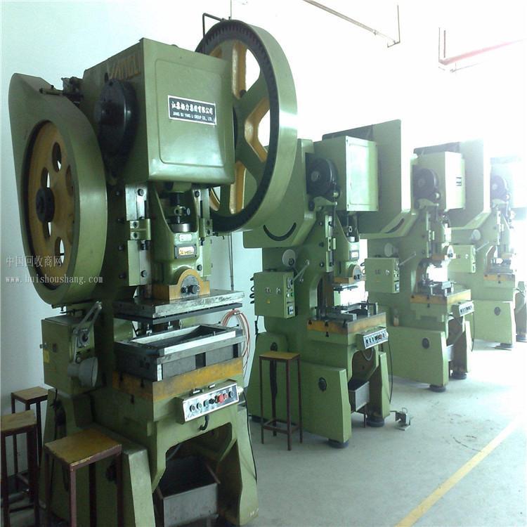 德清舊機器回收-德清二手設備機械回收