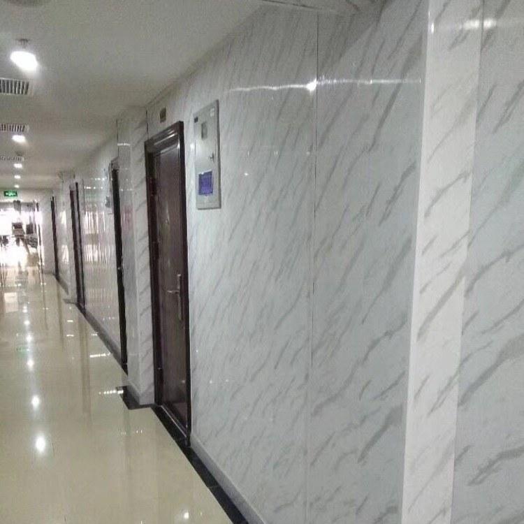 300竹木纤维集成吊顶竹木扣板护墙板扣板纤维集成板墙面板