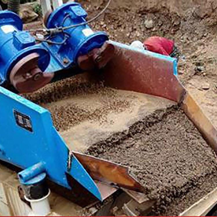 久泰细沙回收机 高效细沙回收机